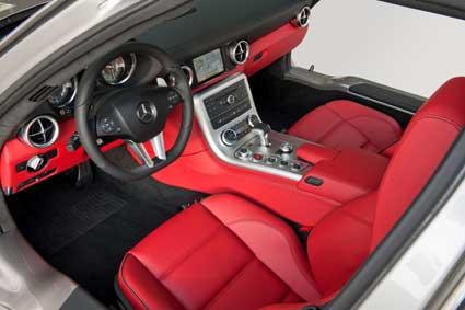 Mercedes-SLS-AMG-History-Mercedes-Market-interior