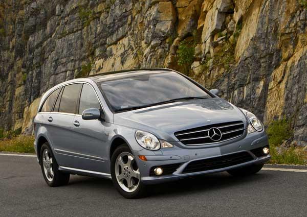 Mercedes-R-Class-2006-2012-2009-R-Class-E350-BlueTEC-Diesel