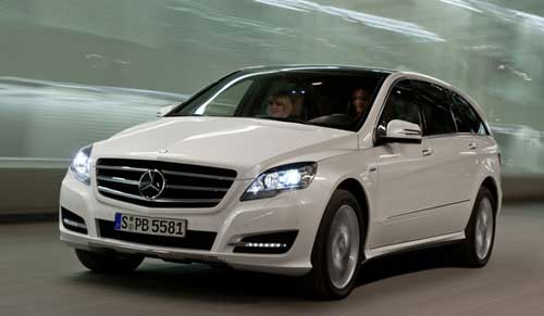 Mercedes-R-Class-2006-2012-Mercedes-Market-2011-Mercedes-R-Class-Facelift