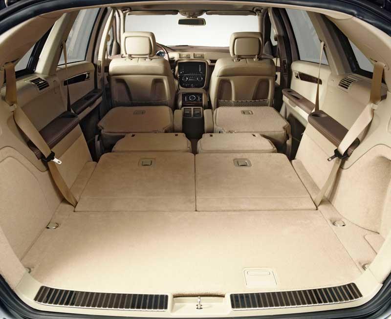 Mercedes-R-Class-2006-2012-Mercedes-Market-Cargo-Space