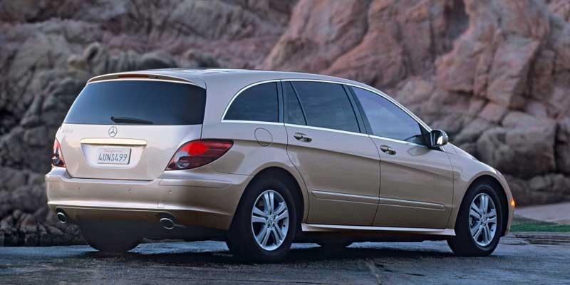 Mercedes-R-Class-2006-2012-Mercedes-Market-Desert-Silver-Metallic