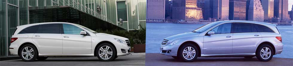 Mercedes-R-Class-2006-2012-Mercedes-Market-Facelift-vs-Original