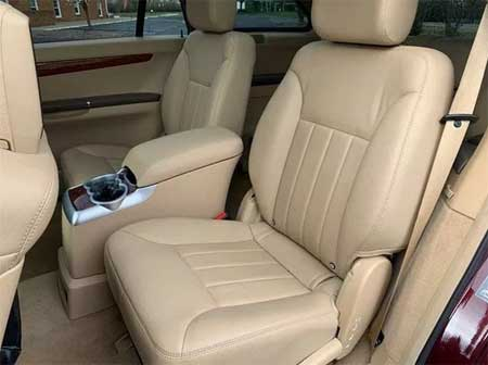 Mercedes-R-Class-2006-2012-Mercedes-Market-R-class-middle-row-console-option