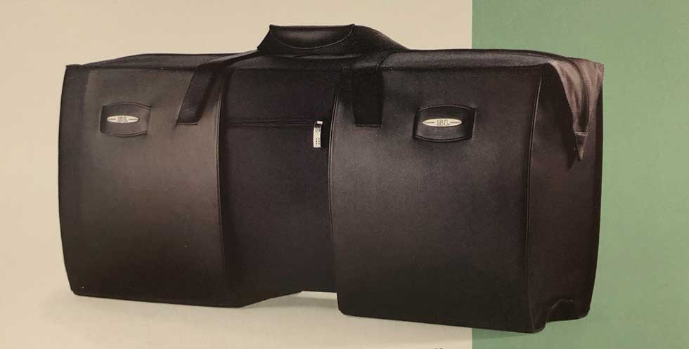 Mercedes-R230-Rear-Shelf-Bag-Luggage-1