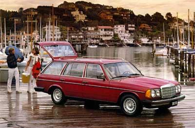 1979-Mercedes-S123-300TD-Wagon-Mercedes-Market