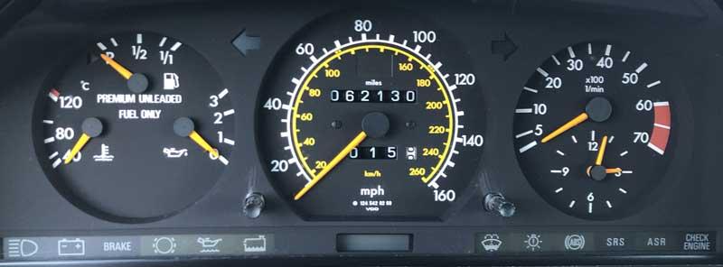 1992 Mercedes 500 E For Sale Tobin Motor Works-bringatrailer.com